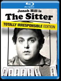 Нянь / The Sitter [UNRATED] (2011) Отличное качество