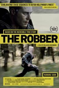 Грабитель / The Robber / Der Rauber (2010) Отличное качество