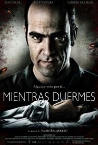Пока ты спишь / Sleep Tight / Mientras duermes(2011) DVDRip