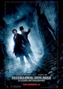 Шерлок Холмс: Игра теней / Sherlock Holmes: A Game of Shadows (2011) HDTVRip