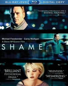Стыд / Shame (2011/BDRip/Отличное качество)