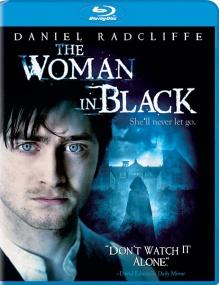 Женщина в черном / The Woman in Black (2012/BDRip/Отличное качество)