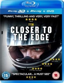 Турист Трофи. На Грани Возможного / TT3D: Closer to the Edge (2011/Отличное качество)