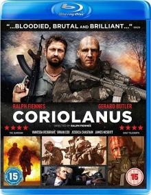 Кориолан / Coriolanus (2011/Отличное качество)