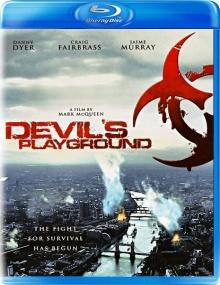Дьявольские игры / Devils Playground (2010/BDRip/Отличное качество)