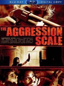 Шкала агрессии / The Aggression Scale (2012/BDRip/Отличное качество)
