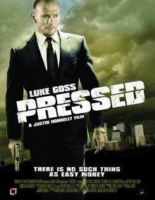 Под прицелом / Pressed (2011/DVD5/DVDRip)