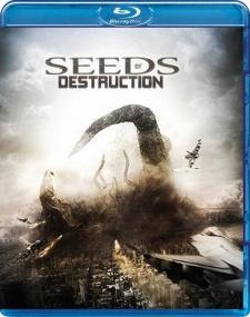 Ужас из недр / Семя несущее зло / The Terror Beneath / Seeds of Destruction (2011/Отличное качество)