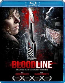 Кровное родство / Bloodline (2011/Отличное качество)