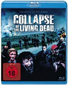 Конец света / Крах / Collapse / Collapse of the Living Dead (2010/Отличное качество)
