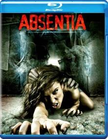 Отсутствие / Absentia (2011/Отличное качество)