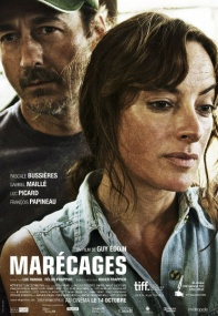 Болота / Marecages (2011/DVDRip)