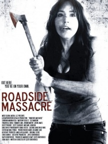 Резня у дороги / Roadside Massacre (2012/SATRip)
