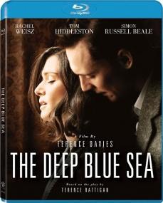 Глубокое синее море / The Deep Blue Sea (2011/Отличное качество)