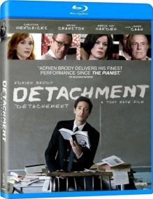 Учитель на замену / Detachment (2011/Отличное качество)