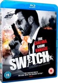 Подмена / Switch (2011/Отличное качество)
