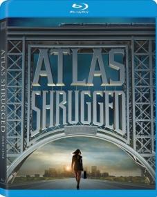 Атлант расправил плечи / Atlas Shrugged: Part I (2011/BDRip/Отличное качество)