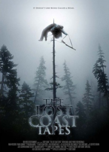 Пленки из Лост Коста / The Lost Coast Tapes (2012/DVDRip)