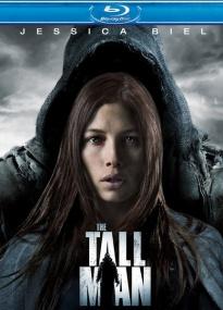 Верзила / The Tall Man (2012/Отличное качество)