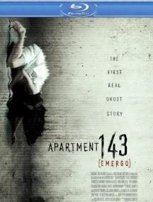 Квартира 143 / Apartment 143 / Emergo (2011/Отличное качество)