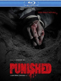 Похищение / Наказание / Punished / Bou ying (2011/Отличное качество)
