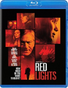 Красные огни / Red Lights (2012/BDRip/Отличное качество)