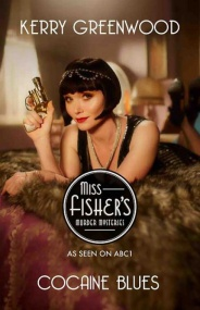 Леди-детектив мисс Фрайни Фишер – 2-й сезон / Miss Fisher's Murder Mysteries (2013) PDTVRip