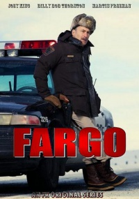 Фарго 1 сезон / Fargo (2014) WEB-DLRip