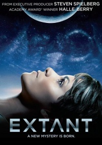 За пределами (Выжившая) - 1 сезон / Extant (2014) WEB-DLRip