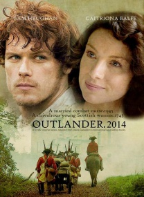 Чужестранка /Outlander (2014) HDTVRip
